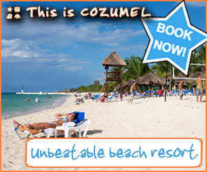 Cozumel Party Tours