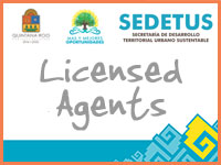 Licensed Agents